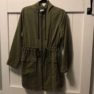Woman's parka jacket Old Navy